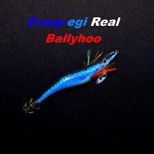 Crazy-egi Real Ballyhoo Size 3.0