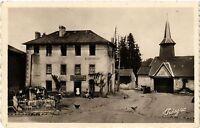 CPA  Saint-Martin-Terressus (Hte-Vienne) -Hotel-Restaurant Montagner    (293963)