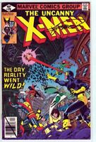 The Uncanny X-Men #128 (1979) Signed by George Pérez 1st Printing Very Fine Con.
