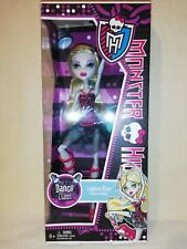 Monster High Lagoona Blue Dance Class 2012 BNIB. FISH OUT OF WATER!