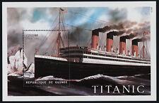 Guinea MIBK 536 MNH Titanic, Ship
