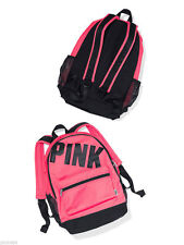 Victoria's Secret PINK Campus Backpack School Book bag - RARE! - LAST ONE!!