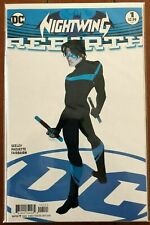 DC Nightwing Rebirth 1-66 Annual 1 2 Full Run Variant B Cover Set Batman 69 bks