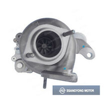 Genuine Turbo Charger A6710900780 6710900780 For SsangYong Korando 2013