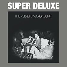 THE VELVET UNDERGROUND - THE VELVET UNDERGROUND (45TH ANN.)DELUXE EDITION 2 CD N
