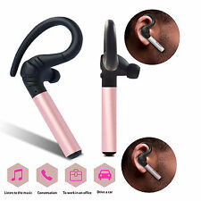 Sport Wireless Bluetooth Headset Stereo Earbuds Earphone For iPhone X Samsung S9