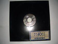 "Disco 12"" SOS Bamd - Do It Noe (3 Versions) NM Tabu Records 1981"