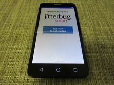 JITTERBUG SMART - (GREATCALL) CLEAN ESN, WORKS, PLEASE READ! 20543