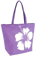 Range of Summer Shoulder / Beach / Shopping Bags ~ Butterflys Flowers Palm Trees