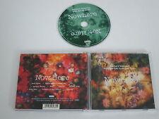 Barbara Manning + San Francisco Seals/Nowhere (normal 168 CD) CD Album