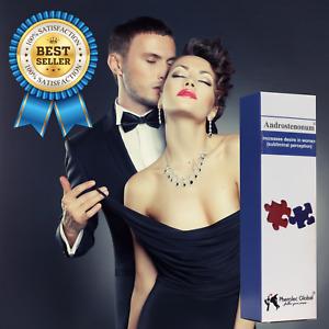 Best Pheromones ANDROSTENONUM5ml 100% for Men Attract Women Infused Sex for Him