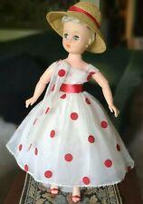 "1957 Courtier Division of Horsman Fashion Doll Original Gown/Dress 19"""