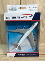 British Airways BA6264G - Boeing 747-400 Diecast Model Jumbo Jet Airplane Plane