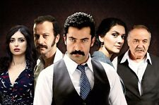 karadayi Telenovela Turca 88 Dvds