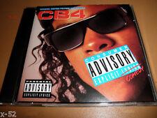 CB4 soundtrack CD Chris Rock PUBLIC ENEMY beastie boys MC REN blackstreet