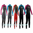 GUL JUNIORS G FORCE FULL 3MM WETSUIT kids childrens bodyboarding snorkelling