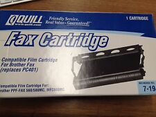 Quill fax cartridge 7-1949.  Brand New In Box