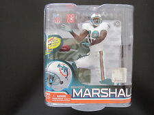 BRANDON MARSHALL McFarlane 2058/3000 NFL chase VARIANT IN HAND miami dolphins