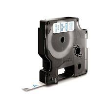 Dymo D1 Estándar Cintas autoadhesivas para impresoras LabelManager, rollo de 9 m