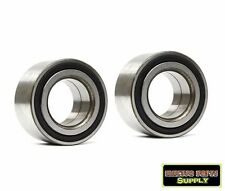 2 Front Wheel Bearings Mazda Protege 90-03 MX-3 323 Pair 2PCS 510003