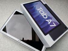 Tablet Samsung A7 neu