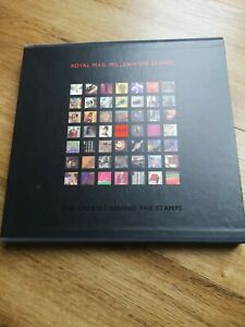 Royal Mail Year Book Number 16 (1999) complete with Mint Stamps