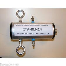 Balun rapport 1:4, modèle : ITA BLN14