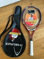 Head Ti.Murray Adult Tennis Racket. Grip 3. New in Packaging