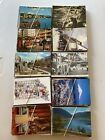 US & Foreign 500+ POSTCARD Lot - c1950's to Modern, Continental Chrome Size 4X6