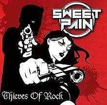 Thieves of Rock von Sweet Pain   CD   Zustand gut