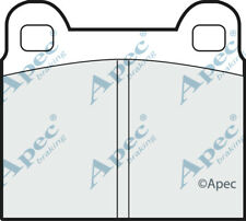 pad121 Original APEC vordere Bremsbeläge für Porsche 912