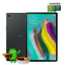 SAMSUNG 10.5 Galaxy Tab S5e 128GB Wi-Fi Tablet with Bonus...