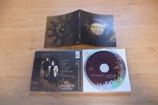 @ CD VINTERSORG - THE FOCUSING BLUR / HELLION RECORDS 2004 / PROG METAL SWEDEN