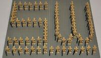 Star Wars Battle Droid Army 87x sw0001c inkl. 58247 z.B. für Lego 75280 8091 etc