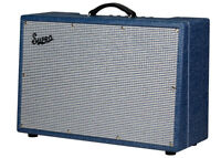 Supro Neptune 1685RT Tube Guitar Combo Amplifier - Clearance