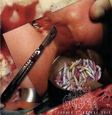 Flesh Grinder - Coroner's Inquest Suit CD (Goregiastic, 2005) Grindcore Splatter