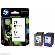 3-farbige Drucker-Tintenpatronen für Ablaufdatum (MM/JJJJ) 01/2017 HP