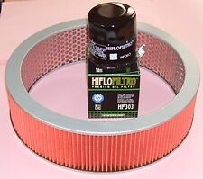 Air & Oil Filter to fit  HONDA ST ST1100 Pan European 1990 to 2002