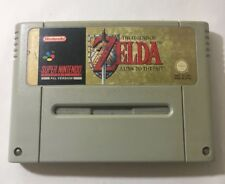 Legend Of Zelda - Link to the Past - SNES, Super Nintendo Cart Only-READ LISTING