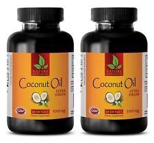 Super antioxidant - Coconut Oil Extra Virgin 2B - mood up stress down