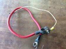 Ariens Gravely 8123 Positive Battery Cable 20095200 012375 12375P1 For Lawnmower