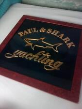 PAUL & SHARK SHOP DISPLAY | COLLECTORS ITEM | VERY RARE |