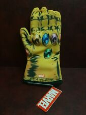 Marvel Thanos Glove Gauntlet Infinity Stones Oven Mitt