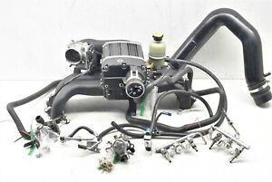 2013-2019 Subaru BRZ FR-S Innovate Twin-Screw Supercharger System 13-19