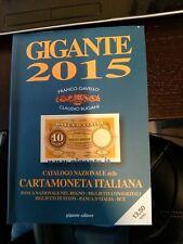CATALOGO GIGANTE EDIZIONE 2015 - CARTAMONETA ITALIANA