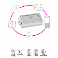 Zigbee OnOff Controller Channel Switch For Amazon Alexa Samsung SmartThings App