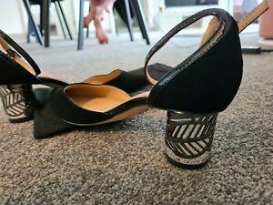 Mimco heels 37
