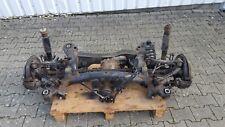 BMW 1er E87  Differential 7566169  3.07 Hinterachsträger Hinterachsen Komplett
