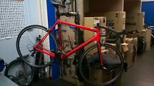 Cannondale CAAD 12, custom build, red, 58cm.