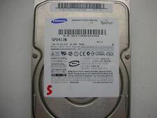 Samsung SP0411N 40gb PANGO IDE
